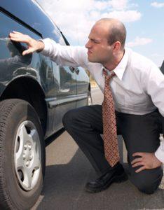 auto accidents Lexington chiropractor.
