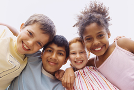 Chiropractic For Children in Lexington, MI at Breath of Life Chiropractic Center.
