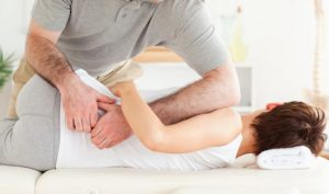 chiropractic care at Revive Chiropractic Centers in Lexington, KY.